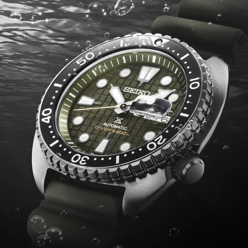 Seiko King Turtle 2020 The World S Best Dive Watch Esquire