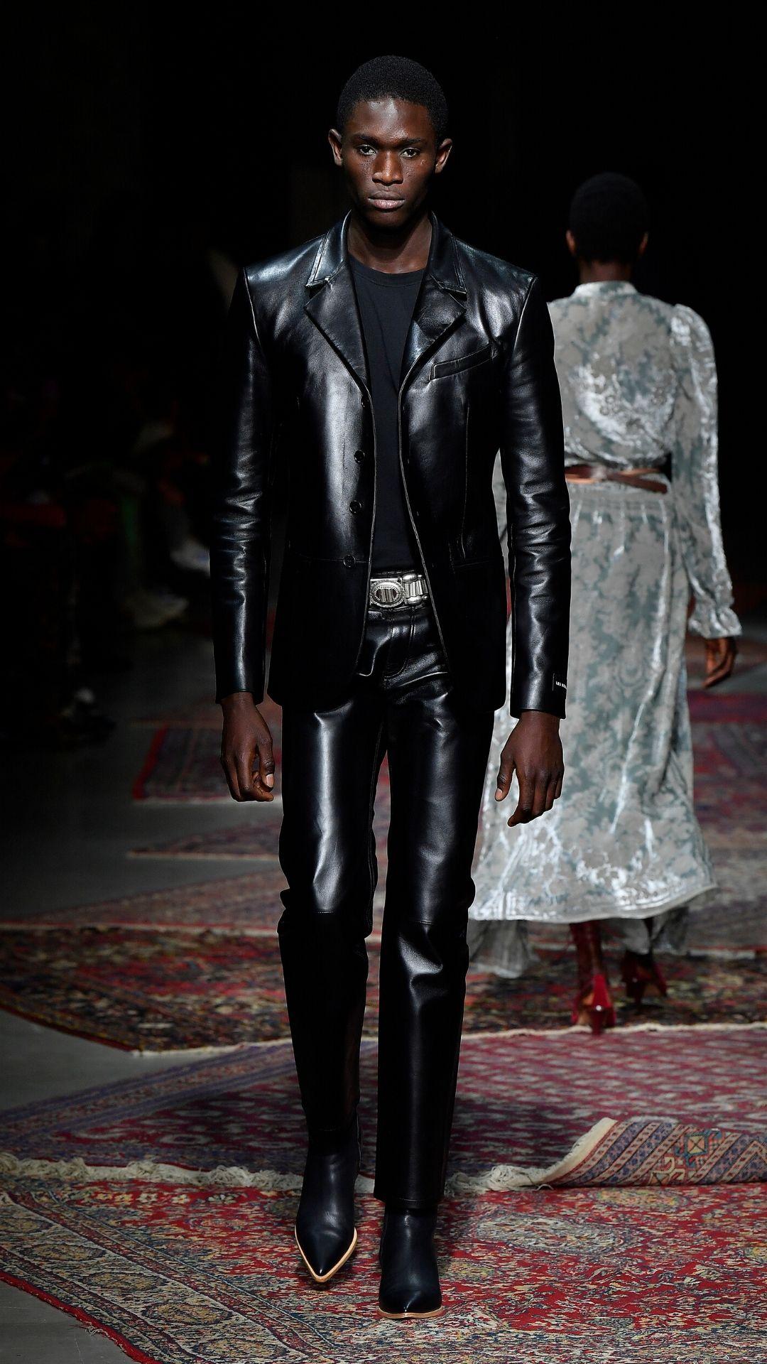 les benjamins, interview, menswear, fashion, 2020, esquire