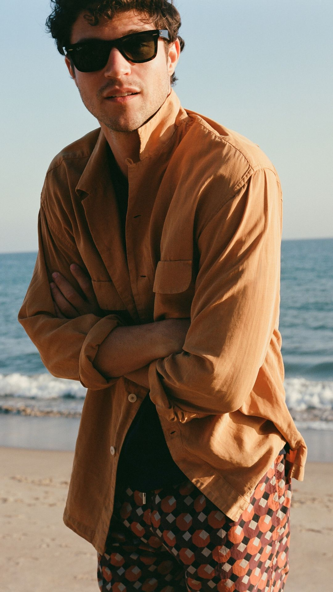 menswear, fashion, style, mr porter, mr p, swimwear, 2020, esquire