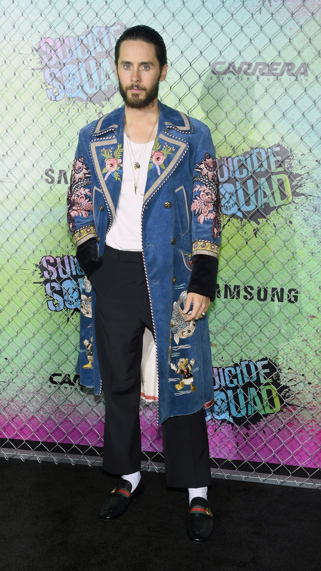 JARED LETO, MENSWEAR, FASHION, STYLE, STYLE ICON, ESQUIRE, 2020