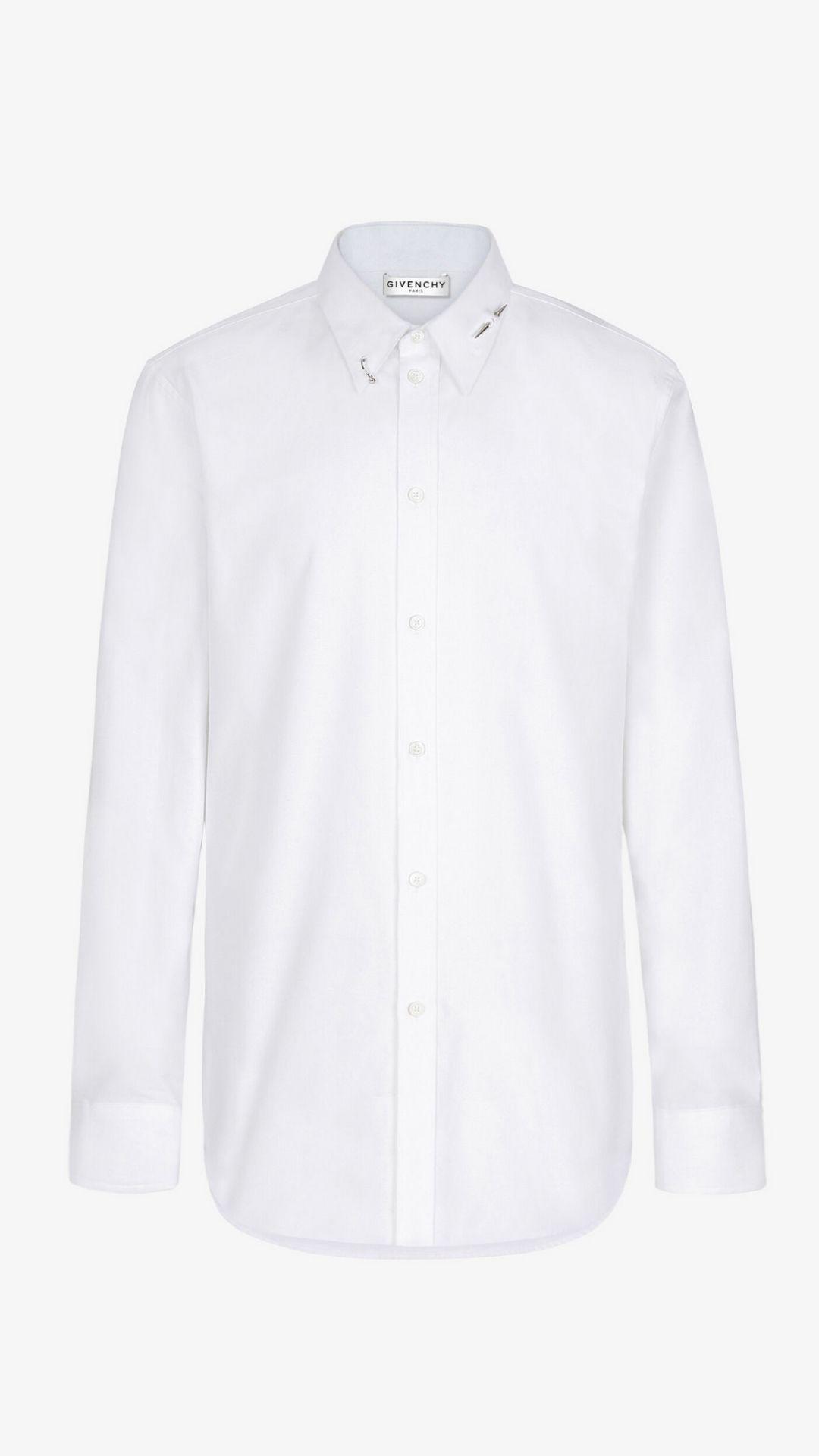 style, fashion, menswear, wardrobe staples, white shirts, esquire, 2020,