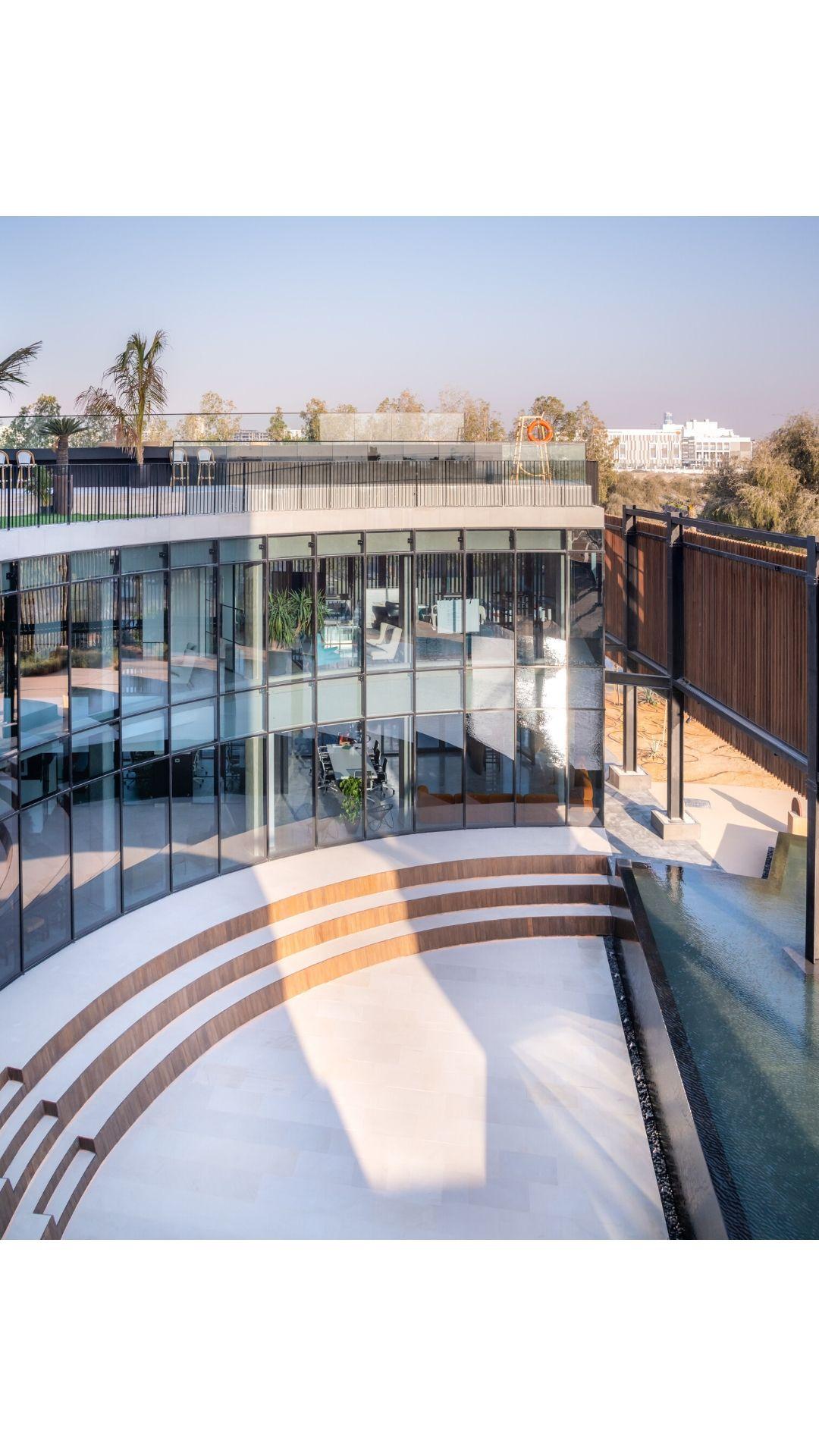 Nasab Wellness Members Club Health Retreat Dubai