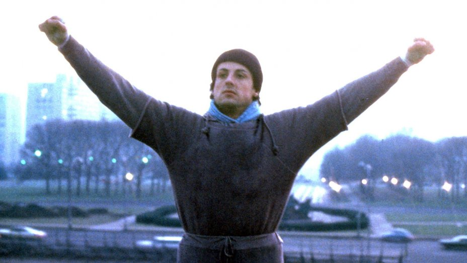 Sylvester Stallone will narrate new 'Rocky' documentary - Esquire Middle  East