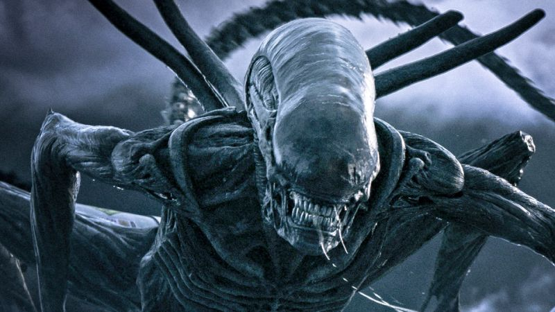Ridley Scott confirms new 'Alien' horror film in the works - Esquire Middle  East