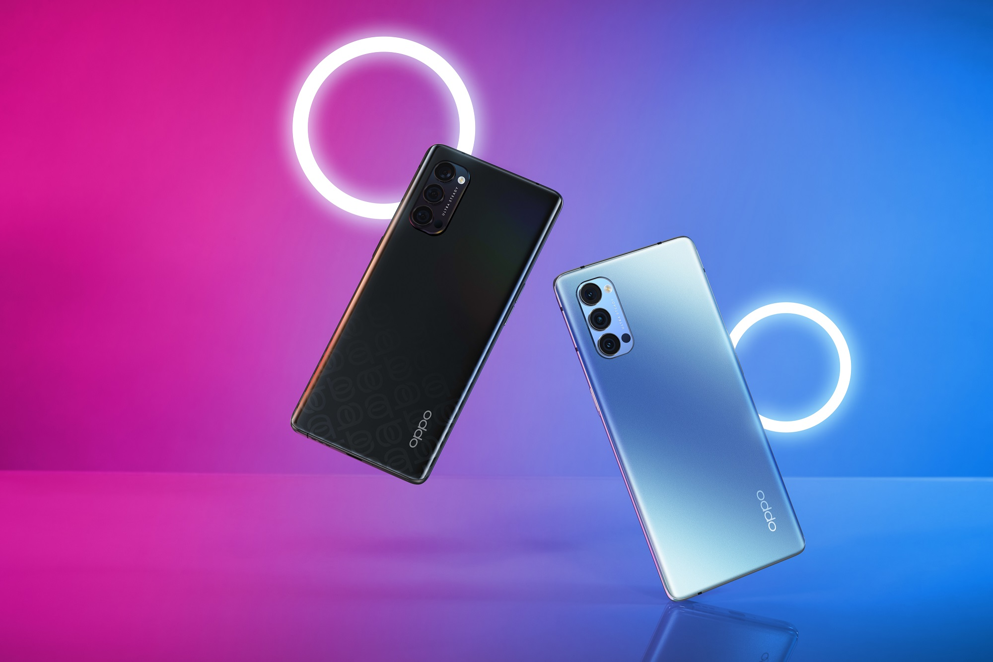 Oppo Reno 4 Pro 5g Review Budget Is Beautiful Esquire Middle East