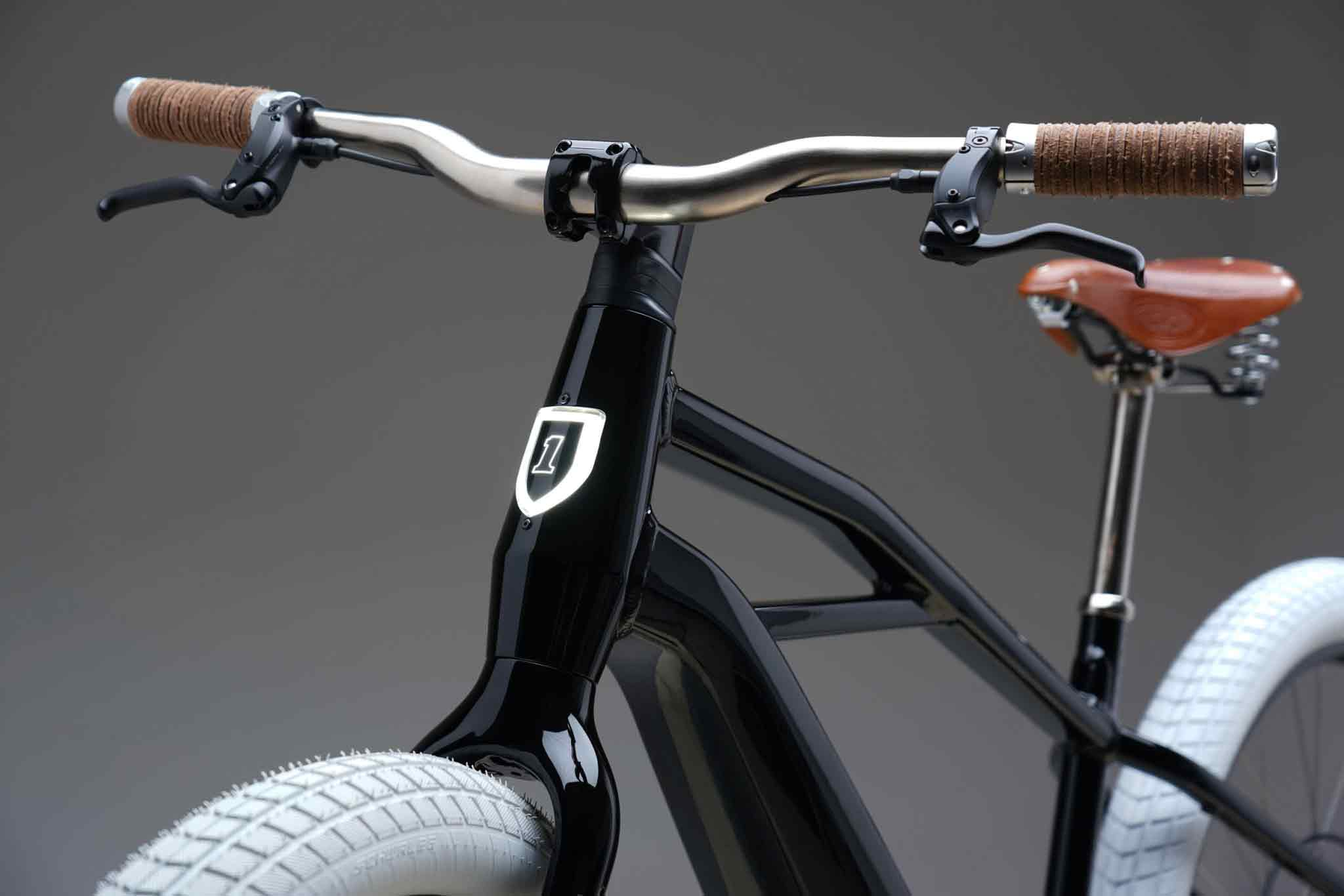 Harley-Davidson has created an electric bicycle - Esquire Middle East
