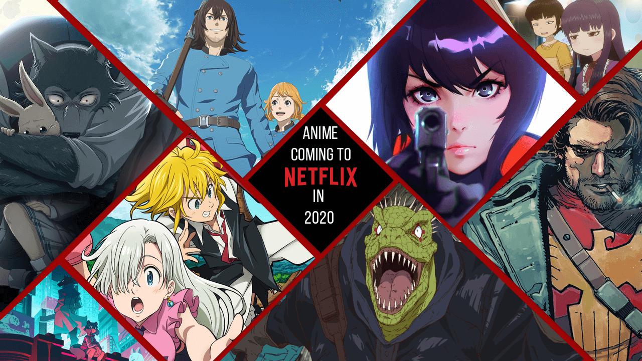 Netflix Serien April 2021