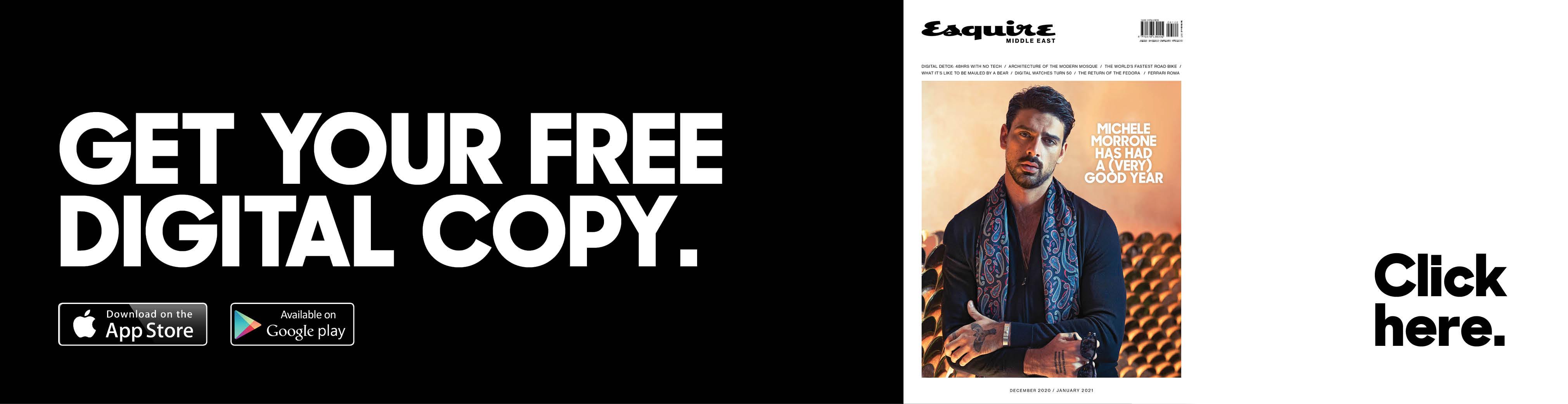 Get Your Free Digital Copy