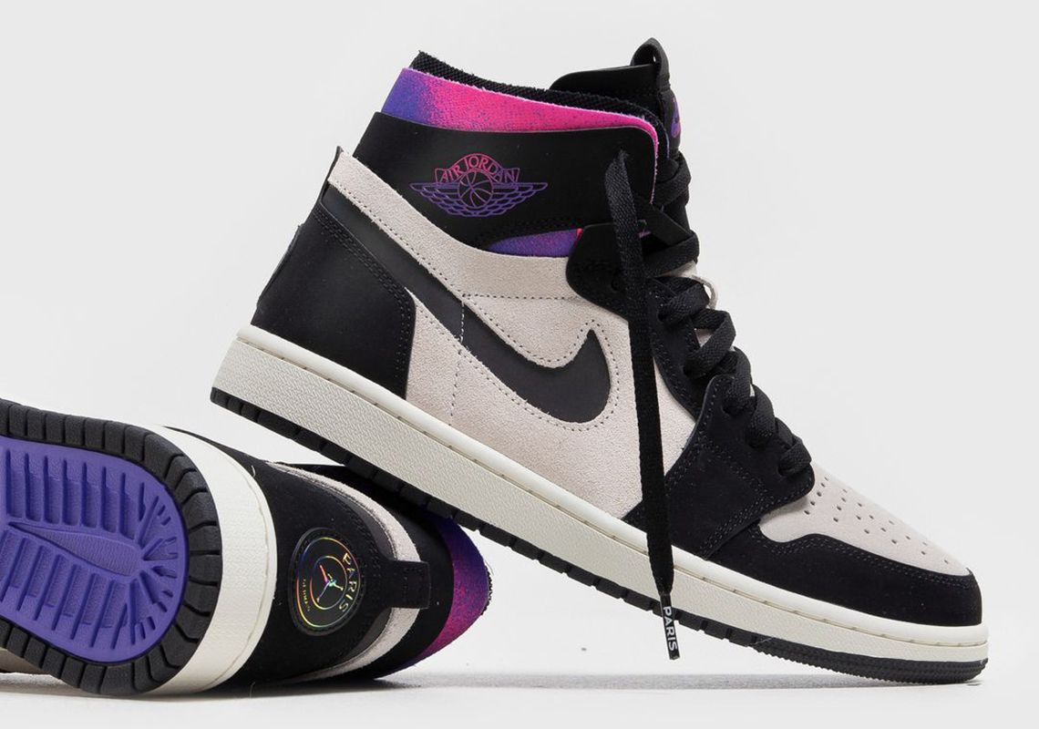 The PSG Air Jordan 1 is finally dropping today - Esquire Middle East