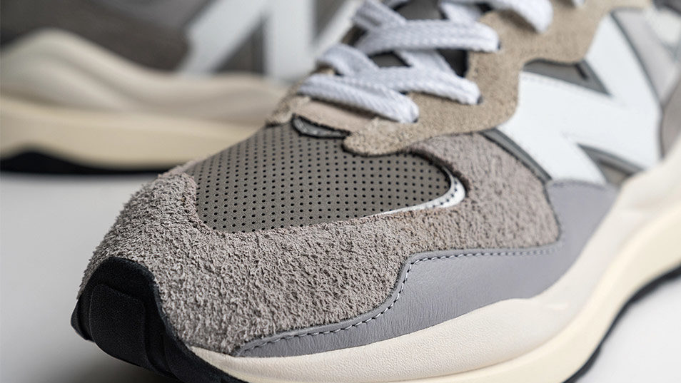 Is New Balance's 'Grey Day' 57/40 the sleeper hit of the year so ...