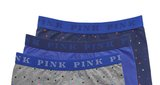 Thomas Pink boxers - Good things always come in threes, like this pack of boxer briefs (Dhs185)