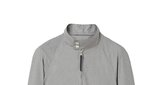 Mango bomber - A light, cotton bomber will protect you from the region's ferocious AC (Dhs299)