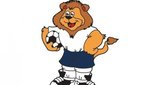 Goaliath  (England 1996) - The English are known to love a clever bit of word-play, so sure enough the naming of the Euro '96 mascot celebrated that. It's a pity that Goaliath the Lion wasn't wearing the necessary kit to help him play the game. Denim shorts, sir? Shame on you.