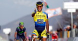 Alberto Contador -  The former Tour de France winner was ruled out of the Olympics after withdrawing from this year's event due to injury. The Spaniard was expected to recover from his injury in four-weeks, leaving not enough time to be fit for Rio.