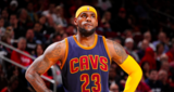 """LeBron James - The all-conquering 'king' of the NBA is another global superstar to pass on Rio. The Nike poster-boy ruled out competing in his fourth Olympics (he already has two gold medals), declaring that he """"could do with the rest"""" after leading his Cleveland Cavaliers team to the NBA championship in May. James is part of a contingent of top US basketball stars to turn down an Olympic call-up this year including Steph Curry, Kobe Bryant, Blake Griffin."""