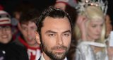Aidan Turner - The Irish actor, famous for his performances in The Hobbit trilogy and Poldark'has got a very Connery-esque vibe to him. Tall, dark, and handsome, we doubt any Bond fans would be complaining that he doesn't look the part of the infamous womaniser. We mean that in a good way. If that's possible.