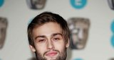 Douglas Booth - Although only 24, Booth has managed to garner himself a decent reputation over the years through performances in  thoroughly British affair's like 2015's The Riot Club and a BBC adaptation of Charles Dicken's Great Expectations. He has the talent and he certainly has the jawline.