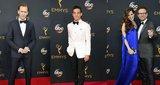2016 Emmy Awards, Emmy Awards, Best Dressed, Awards ceremony, Tom Hiddleston, Christian Slater, Rami Malik