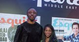 Ifeanyi Ibekwe and Hadiza Aboubacar