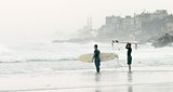 Gaza Surf Club, Dubai International Film Festival, Movies, Surfing, Gaza strip, MAHB Film, Interview, Surfing in Gaza, Documentary
