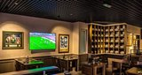 Nezesaussi Grill - So popular has the rugby-inspired bar been in its original Downtown location that Nezesaussi has expanded its friendly and social service to Dubai Marina residents by opening up in the Address Dubai Marina. Go if: you like rugby