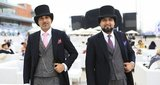 Royal Ascot has come to town