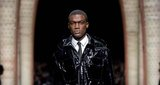 Versace, Fall/Winter, Fall/Winter 2017, Big Black Book