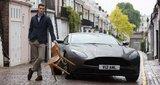Aston Martin, Hackett, Hackett x Aston Martin, Big Black Book