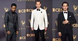 Television's A-list didn't disappoint in the style department