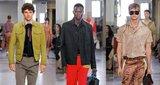 Bottega Veneta's Creative Director Tomas Maier chose to keep things casual this season