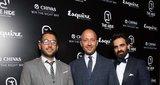 Wael Chidiac, Ziyad Alhag and Mo Rajab