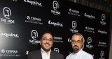 Farid Noufaily and Omar Ghafour