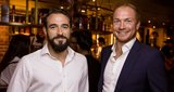 Esquire Gents Evening, Esquire Middle East, The Hide, Al Qasr, Chivas Regal, September 2017