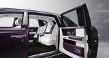 Rolls-Royce, Rolls-Royce Phantom, Phantom, Phantom 2017, Luxury cars, Luxury