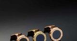 Audemars Piguet, Big Black Book, AP Cufflinks, Cufflinks, Jewellery