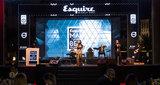 Esquire Man At His Best Awards, Man At His Best, Gari Deegan
