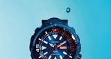 SRPA83J1 Seiko Prospex PADI Edition Automatic Divers,  200 meters  AED2,730