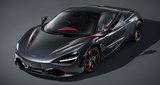 McLaren, 720s, Supercar