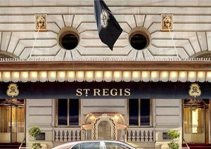 The St Regis