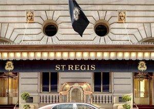 The St Regis