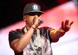 Jay Z wears custom-made sapphire Richard Mille watch worth $2.5 million