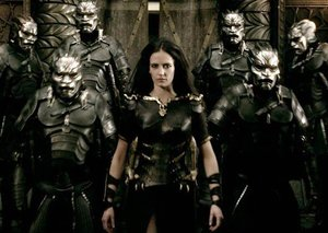 300: Rise of an Empire Interview