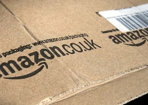 How much trouble is Amazon in?