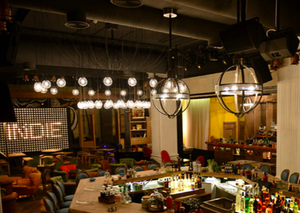 Indie Lounge opens in DIFC