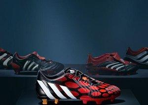 Adidas Predator hits the 20 year mark