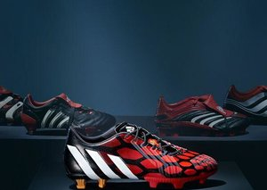 Adidas Predator hits the 20 year mark