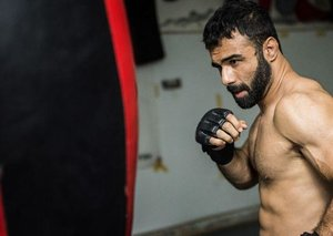 The MMA roadshow comes to Pakistan