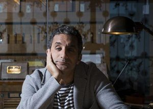 When Bassem Youssef Ruled Egyptian TV