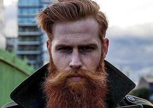 How to work out your beard style
