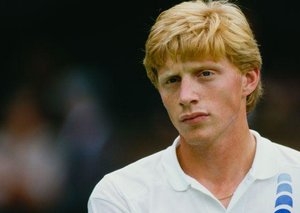 Tennis great Boris Becker auctions trophies to pay off massive debts